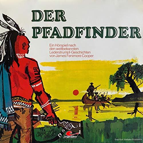 Der Pfadfinder Titelbild