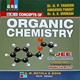 Concepts Of Organic Chemistry (2018-2019)