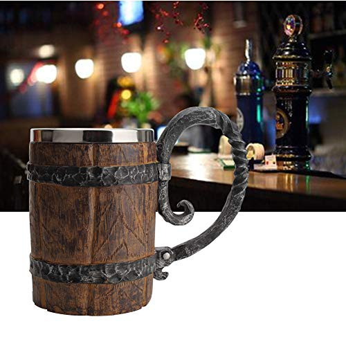 Norseman Beer Mug