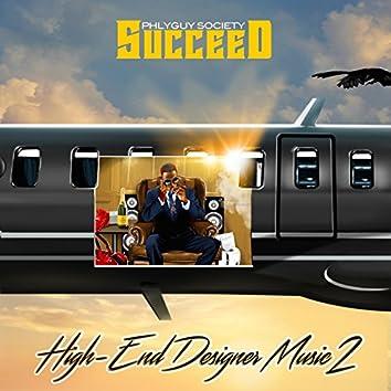 High End Designer Music 2