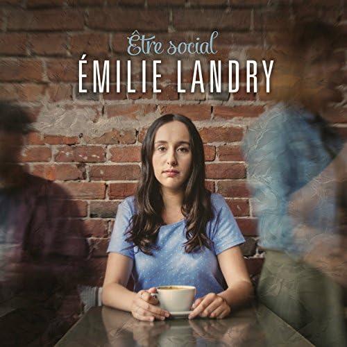 Émilie Landry