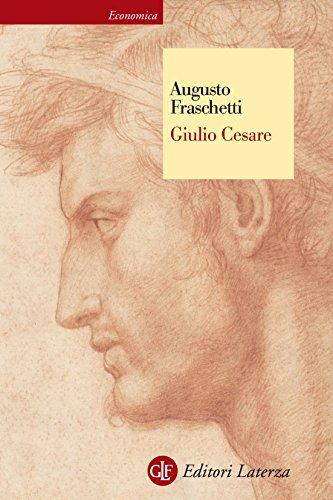 Giulio Cesare (Economica Laterza Vol. 649)
