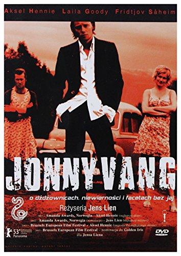 Jonny Vang (IMPORT) (Nessuna versione italiana)