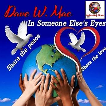 In Someone Else's Eyes