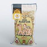La Perla - Arroz Albufera, denominación de origen arroz de Valencia, 1kg