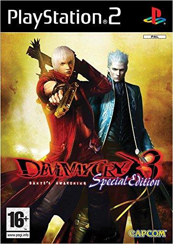 Devil may cry 3 - édition spéciale