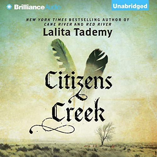 Citizens Creek Titelbild