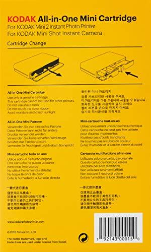 quel est le meilleur mini imprimante photo choix du monde