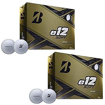 Bridgestone Golf Series e12
