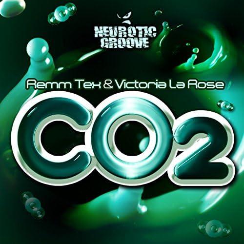 Remm Tex & Victoria Rose