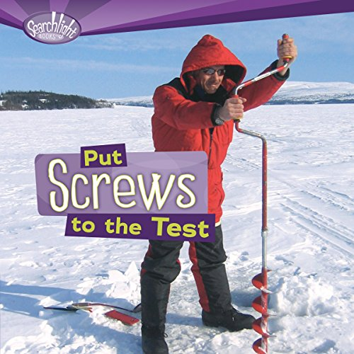 Put Screws to the Test copertina