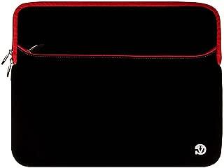 Laptop Sleeve Carrying Holder Bag 15.6 inch for MSI GL63 8RC 069, GS62 Stealth, PE60 Prestige, Asus TUF Gaming FX504, Zenbook Pro UX550VE, Gigabyte Aero 15X, Dell Precision 3520, XPS 15, LG Gram 15.6