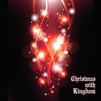 Christmas with Kingdom - Single