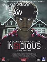 Insidious [Italian Edition]