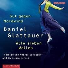 Glattauer: Gut Gegen Nordwind/Alle Sieben Wellen