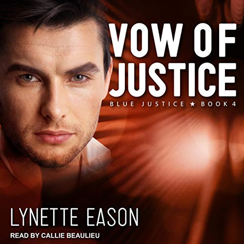 Page de couverture de Vow of Justice