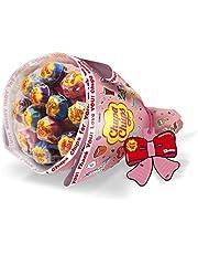 クラシエフーズ クラシエ チュッパチャプス フラワーブーケピンク 1袋