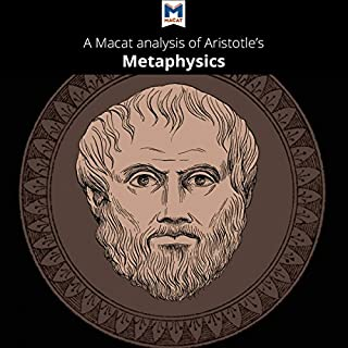 A Macat Analysis of Aristotle's Metaphysics cover art