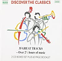 Discover the Classics by Various Artists (1998-09-18)