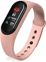 Slimme armband Fitness Tracker Kijk Sportband Hartslag Bloeddruk Slimme band Monitor Gezondheid Polsband Smart horloge