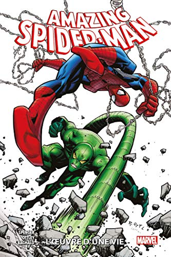 Amazing Spider-Man T03