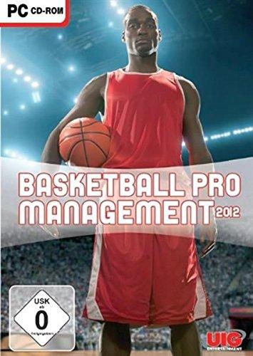 Basketball Pro Management 2012 - [PC]