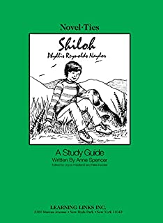 Shiloh: Novel-Ties Study Guide