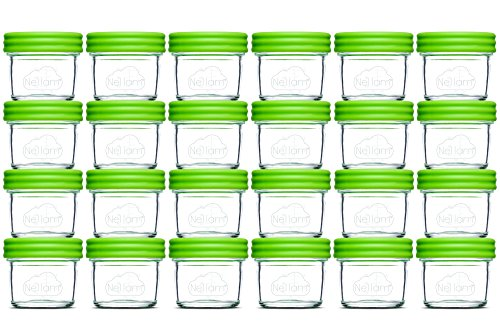 Nellam Baby Food Storage Containers