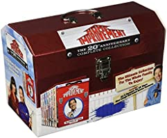 Home Improvement: The 20th Anniversary Complete Collection - 25-Disc DVD – includes collectible Binford all-in-one tool...