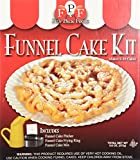 Funnel Cake Starter Kit by Xcell