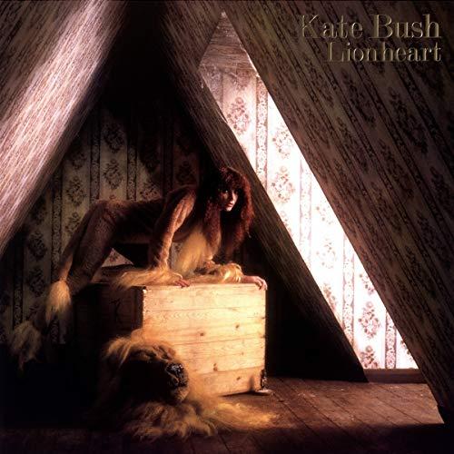 Kate Bush - Lionheart [Disco de Vinil]