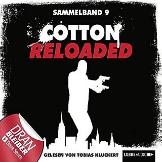 Cotton Reloaded, Sammelband 9 Titelbild