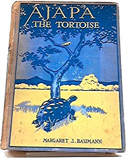 Ajapa the tortoise,: A book of Nigerian fairy tales,