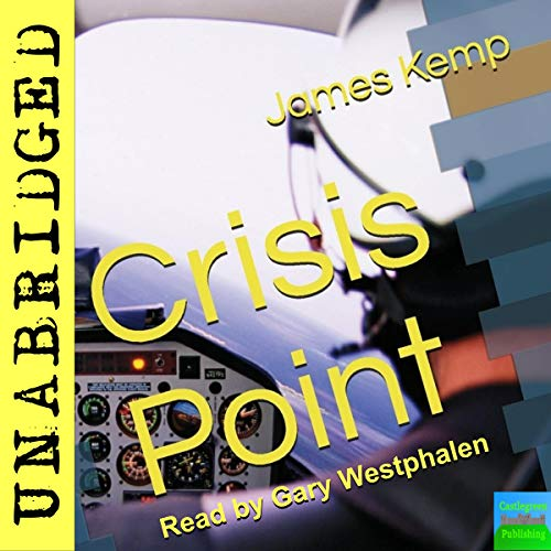 Crisis Point cover art