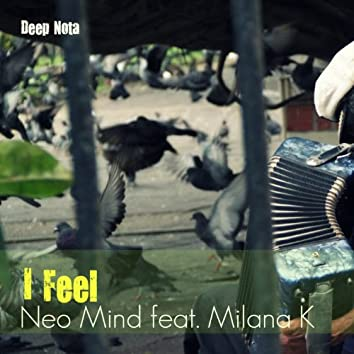 I Feel (feat. Milana K)