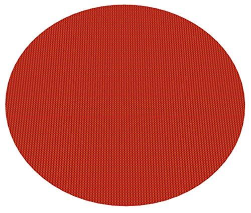 Preisvergleich Produktbild Klettscheibe 200mm Ø 8-Loch Ersatzklett / Klett-Ersatz für Schleifteller,  Polierteller,  Stützteller - Klett selbstklebend rund - DFS
