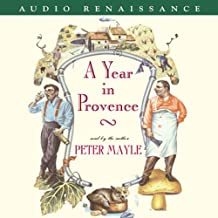 Best a year in provence audio cd Reviews