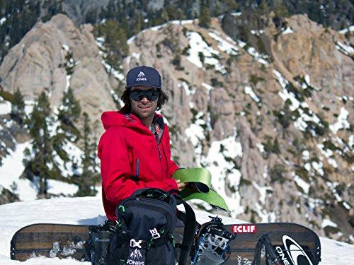 Jeremy Jones - Lake Tahoe, CA