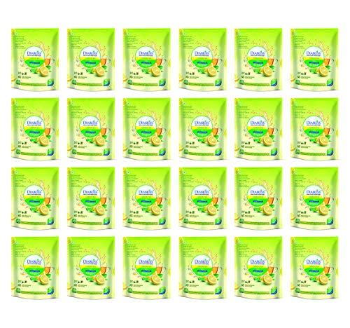 DiaBliss Herbal Diabetic Friendly Lemon Tea 500g – Low Glycemic GI Index Food Refreshing Taste Sugar Free (24)