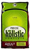 Precise Pet 726331 Holistic Complete Large/Giant 30 Lb Breed Adult Dog Food, One Size
