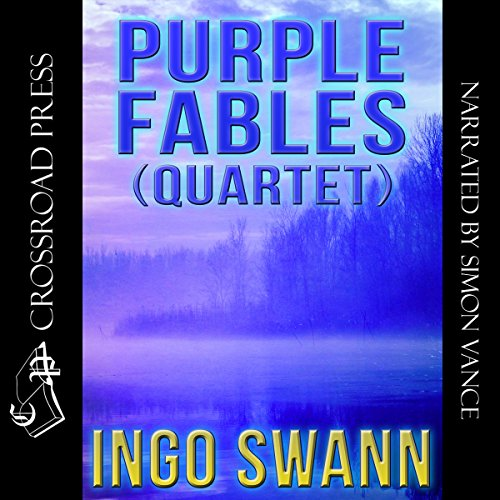 Purple Fables (Quartet) audiobook cover art