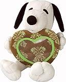 Snoopy Peanuts Plüschfigur Snoopy
