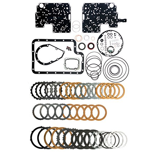 ATP FM-40 Automatic Transmission Master Repair Kit