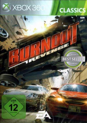 Burnout Revenge (Xbox 360)