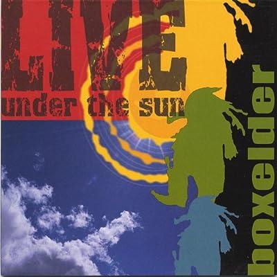 Live - Under the Sun
