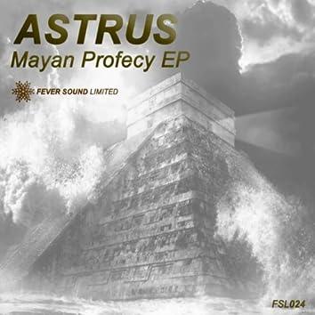 Mayan Profecy EP