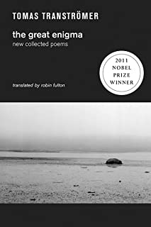 The Great Enigma – New Collected Poems
