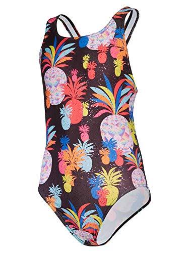 maru GK9052-26 Mädchen Badeanzug, Mehrfarbig, 66 cm