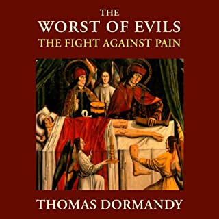The Worst of Evils audiobook cover art