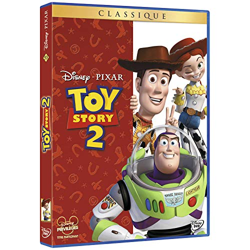 Toy Story 2 [Édition Exclusive]